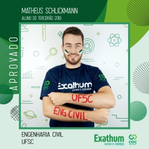 MATHEUS SCHLICKMANN