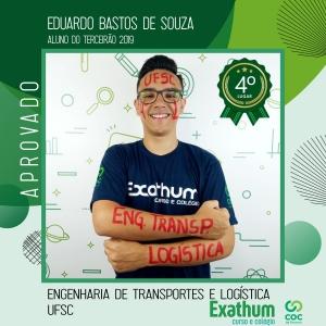 EDUARDO BASTOS DE SOUZA